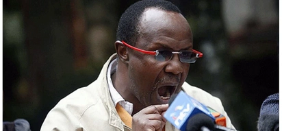 David Ndii's family can't find him following his abrupt and controversial arrest