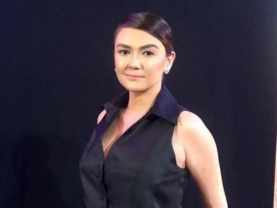 Friends lang kami! Angelica Panganiban admits everything is okay with ex-boyfriend John Lloyd Cruz