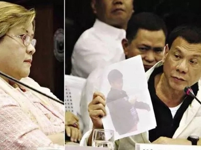 De Lima's DRIVER to become a star WITNESS in House inquiry! What will he reveal?