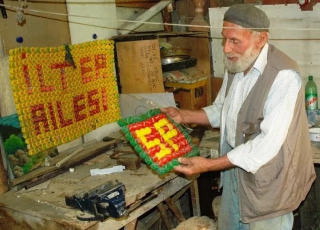 INCREIBLE: este hombre de 89 años ¡no ha dormido durante 55 años!