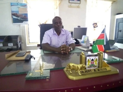 Al shabaab plan to attack various parts of Lamu during the festive season top govt officials have revealed