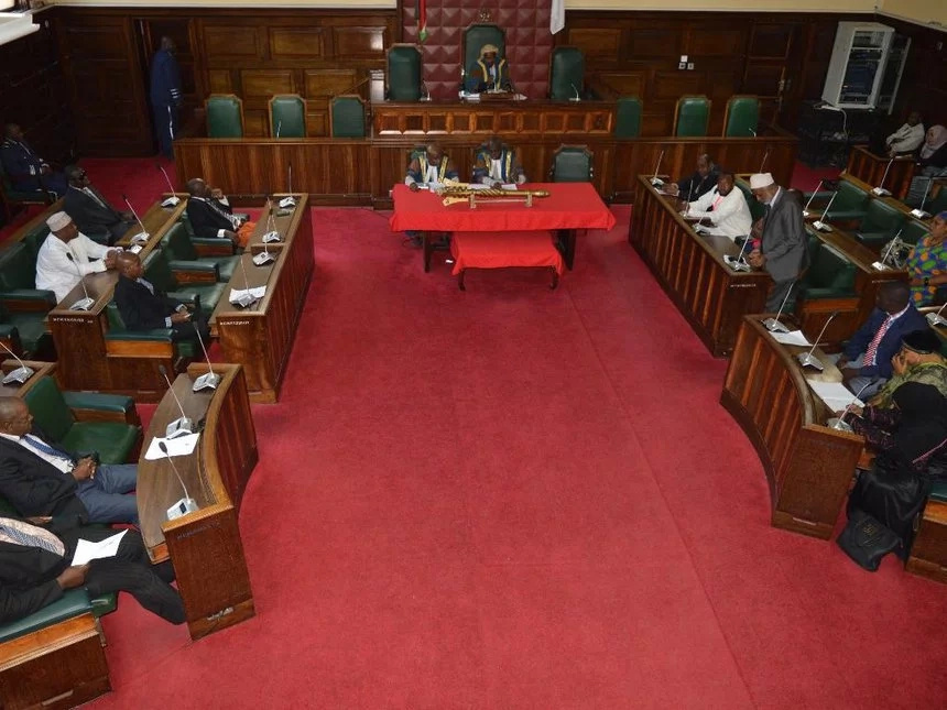 Nine Mombasa MCA's to lose seats after ruling