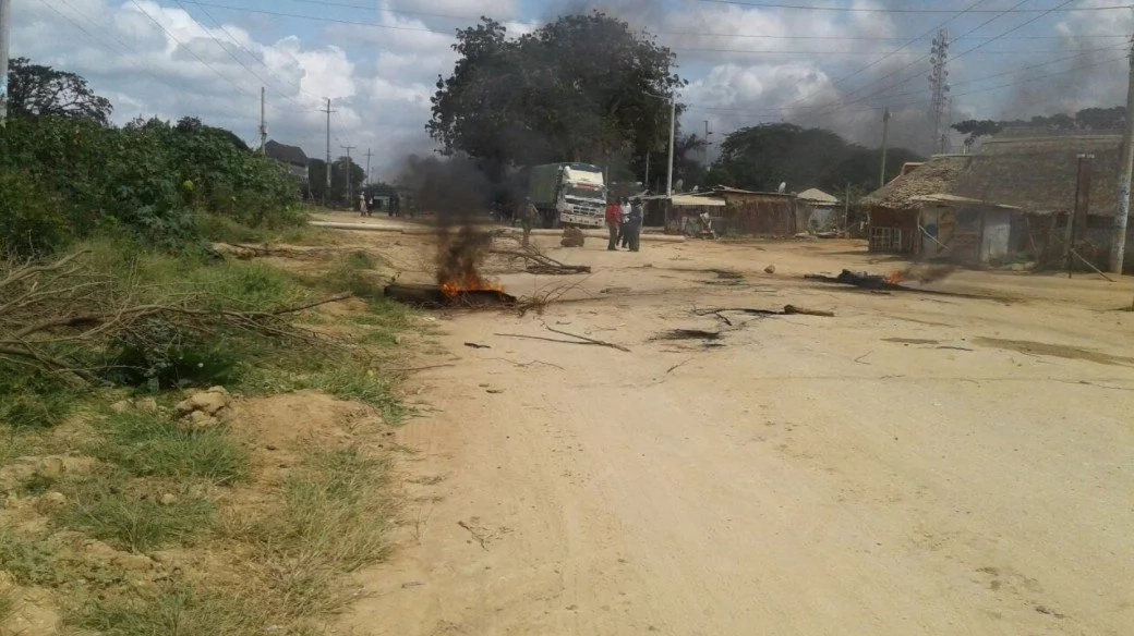Al Shabaab kill three Kenyans in fresh Somalia attack