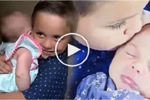 SHOCKING: Youngest Firefighter at 5 Years Old! How In The World?! Watch The Video!