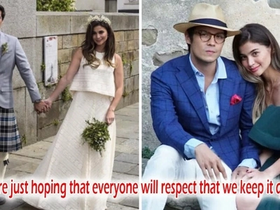 Wag makulit! Anne Curtis appeals to fans to understand her decision and Erwan's to keep wedding details a secret