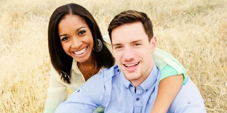 Mind-blowing reasons white men go after black ladies