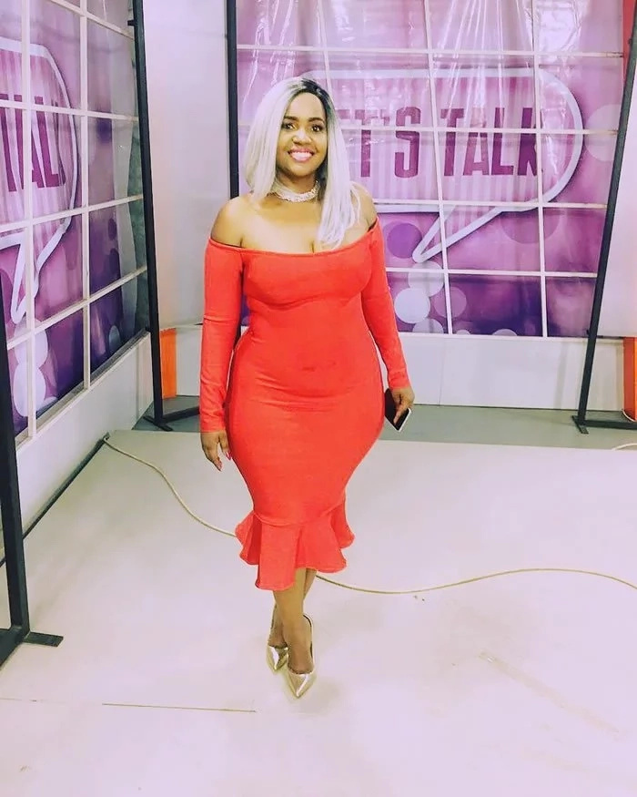 No wonder you are fat as a pig after your first baby - Socialite Mishi Dorah in ugly fight with DJ Pierra Makena