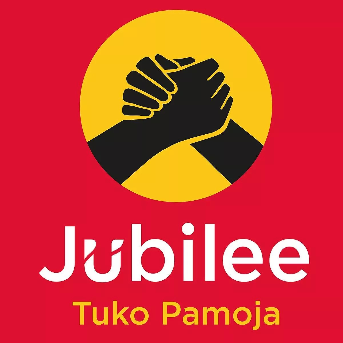 It is my time to eat! Jubilee politician courts controversy with his shocking but honest slogan