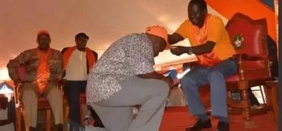 Hizi ndizo picha zilizozua malumbano katika mitandao ya kijamii
