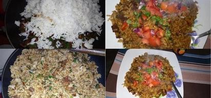 13 easy steps to preparing the perfect Pilau dish