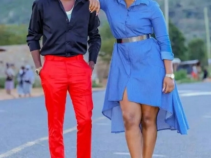 Diana Marua Biography - Facts You Didn't Know About Bahati Wife