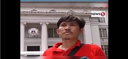 This Pinoy nailed the bar exam in first take. His story of struggles and success will inspire you.