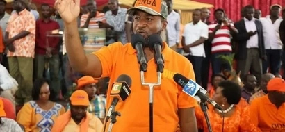 'Recce officer' says Joho will be killed, sends this RIP message