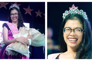 Young woman with cerebral palsy passes licensure for teachers and wins Miss Possibilities 2017