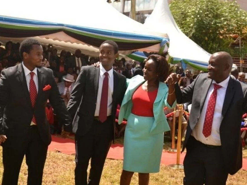 Family of late Nyeri Governor Wahome Gakuru awarded KSh 36 million