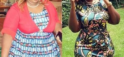 9 stunning photos Keroche Breweries heiress in dresses worth your monthly lunch money