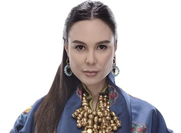 Sophisticated Filipina celebrities at 40! These are the top 10 ever radiant and elegant true Pinay actresses who still look stunningly beautiful @40.