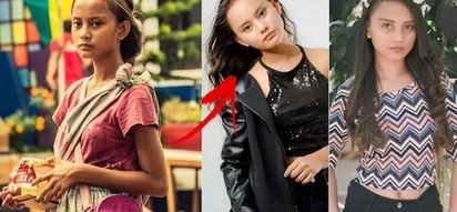 Rita Gaviola aka Badjao Girl is a supermodel in the making! Check out these gorgeous photos of hers!