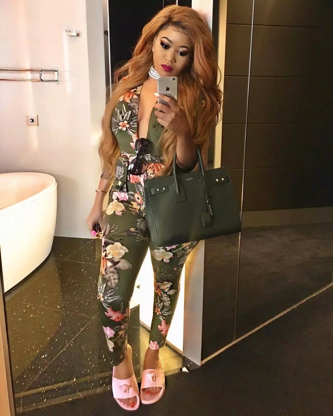Socialite Vera Sidika removes family planning implant, ready for baby number two