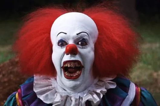 Creepy clown sightings are spreading fear across The States