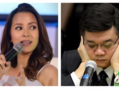 Bianca Gonzalez slams DOJ Secretary Vitaliano Aguirre II for seemingly downplaying Kian Loyd delos Santos' death: 'Hindi malaking bagay?'