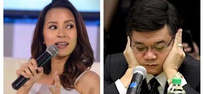 Bianca Gonzalez slams DOJ Secretary Vitaliano Aguirre II for seemingly downplaying Kian Loyd delos Santos' death: 'Hindi malaking bagay?'