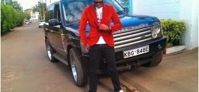 Huduma kwa Mungu? Kashfa za mwanamuziki Ringtone zazidi