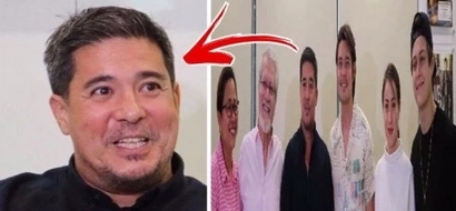 Find out why Aga Muhlach returned to acting with his upcoming film 'Seven Sundays'