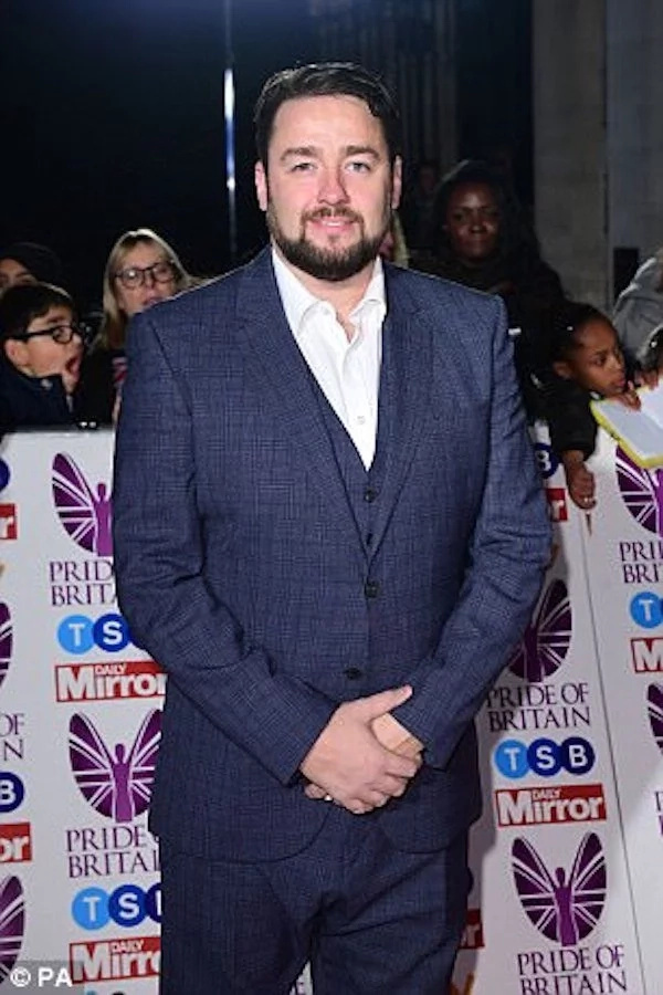 Comedian Jason Manford shared Long's fundraising appeal online. Photo: PA