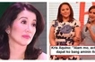 Netizens accused Kris Aquino of unfollowing Jolina & Karla on IG because their show replaced Kris TV. The 'Queen of All Media' finally responded!