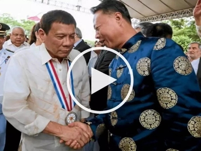 VIDEO: Duterte urges CHINA to treat Filipinos as brothers; FIND OUT how netizens reacted