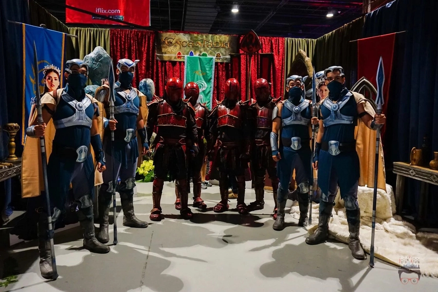 Here's what you missed at the ToyCon PH 2016 [PHOTOS]