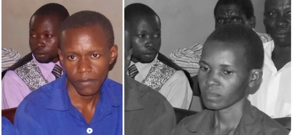 Ugandan man who claimed he was Jesus Christ reveals the truth after being released from prison