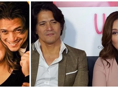Sharon Cuneta, naprank ni Direk Cathy at Robin Padilla?! 'Unexpectedly Yours' team urges Megastar to convince 'mad' Binoe to shave his mustache