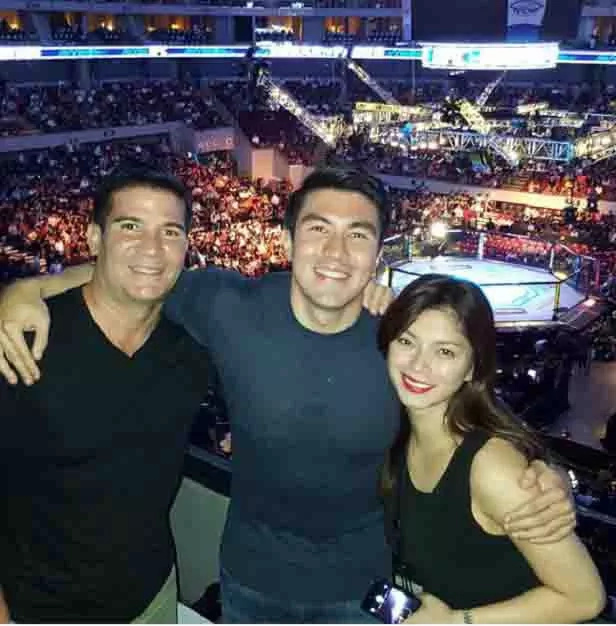Edu Manzano does not meddle with Luis' love life