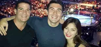 Edu Manzano 'walang paki' on Luis-Jessy-Angel