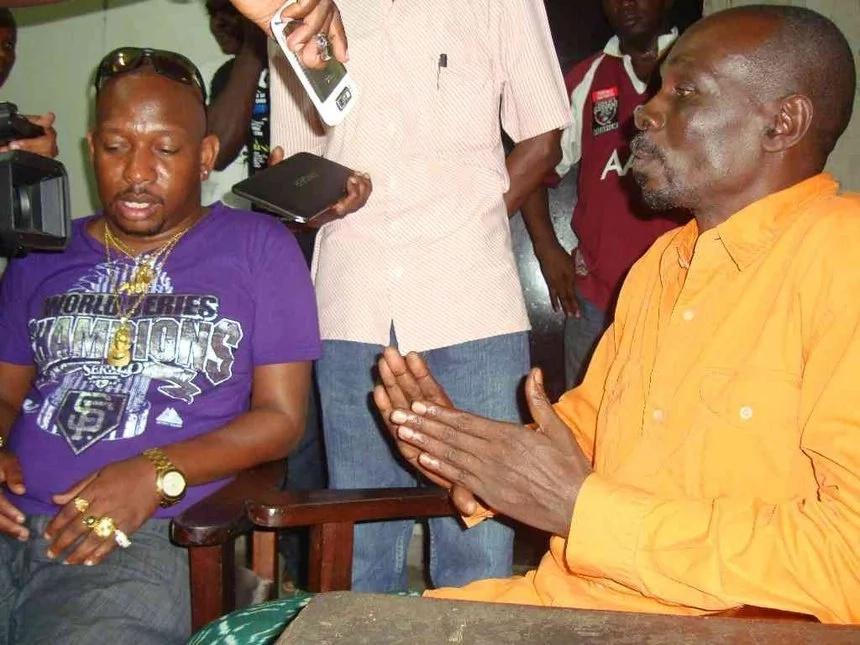 Mombasa court frees Mike Sonko