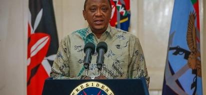 Uhuru awakilisha Kenya nzima kwenye baraza la Mawaziri, akipanga kuafikia ahadi alizotoa