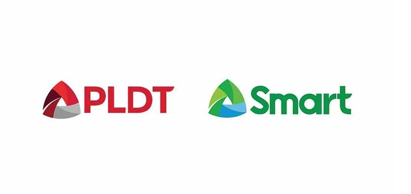 PLDT, Smart revamp old look, unveil new logo to the public