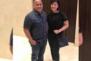 PNP Chief Bato Dela Rosa Finally Meets His Crush, Angel Locsin!