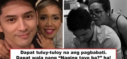 Aso't Pusa daw ang title! Ahron Villenia and Kakai Bautista confirm an upcoming movie project
