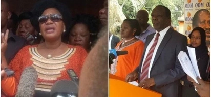 ODM passes tough punishment to politicians involved in violence including heavy fines