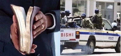 Married pastor narrowly escapes death after being caught with CID officer's wife, details