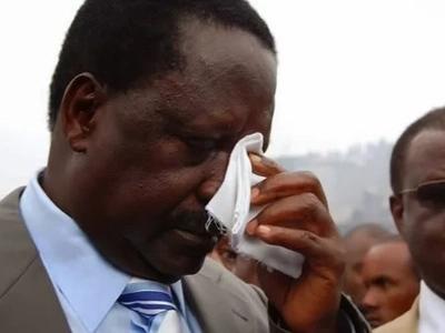 Raila's chief financier explains why he wished Uhuru wins the presidency in 2017 polls