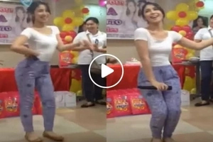 Julia Barretto makes us speechless with her mesmerizing dance moves