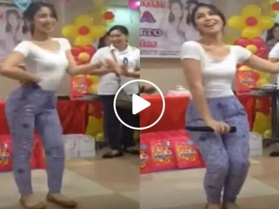 Julia Barretto dancing to this song is a dream we never knew we had