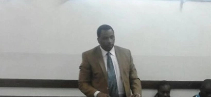 MP in court, charged with robbery