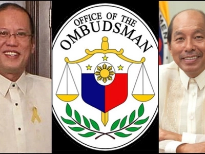 Sumagot kayo! Ombudsman gives Aquino, Abad 10 days to answer graft charges