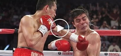 Ang bangis ni Filipino Flash! 5 Most awesome knockout wins of the great Nonito Donaire