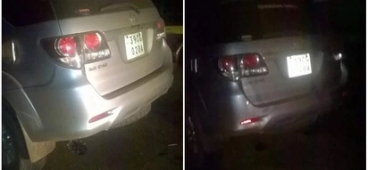 Bungoma deputy governor's car involved in road accident